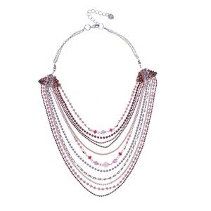 Brand NEW🌟Handmade layered necklace by Nakamol